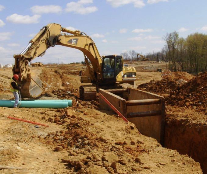 budowa sieci wodociagowej-min